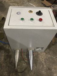 Sealing Machine For PVC Garden Pipe