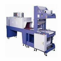 Frontal Feeding Automatic Sleeve Sealing Machine
