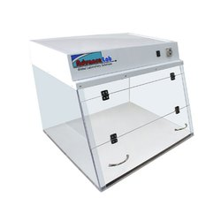 Advance Lab PCR Cabinet