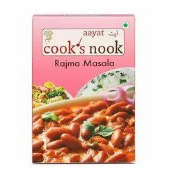 Aayat Cook'SNook Rajma Masala Powder
