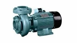 1 hp - 2hp Single Phase V-Guard Centrifugal Pump With Extended Shaft