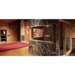 Recording Studio PVC Wall Panel