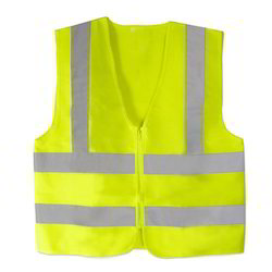 Reflective Safety Jacket