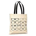 Designer Cotton Tote Bag