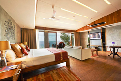 Suites Room Service