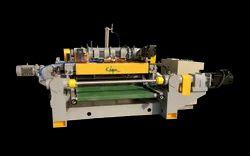 Spindleless Rotary Peeling Machine (1300-HBH / DD)