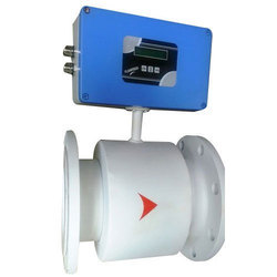 Electromagnetic Flowmeter RS485