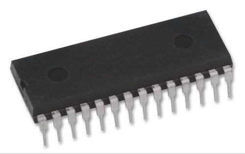 Micro-controller - N76E003AT20 Manufacturer from Ghaziabad