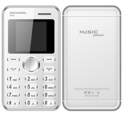 Kechaoda K115 Mobile Phone With Camera