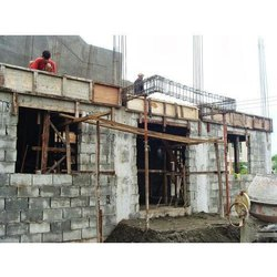 Residential Modular Home Buildings Constructions Service, in punjab