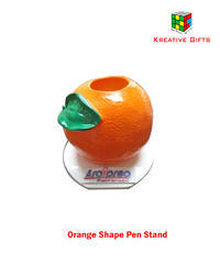 Fruits Shapes Pen Stand