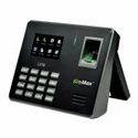 BioMax Biometric Attendance Solution