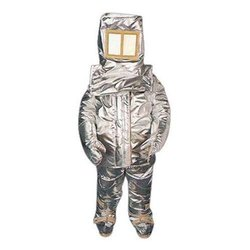 Kevlar Para Aramid Fire Suit