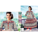 Stylish Cotton Printed Kurti