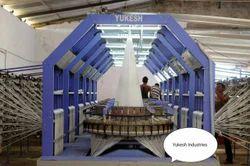 Yukesh Group Hdpe PP Rice Bag Making Machine