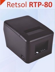 Retsol RPT-80 Thermal Receipt Printers