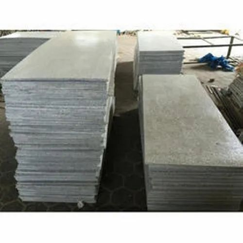 Grey Recycled Plastic Sheets
