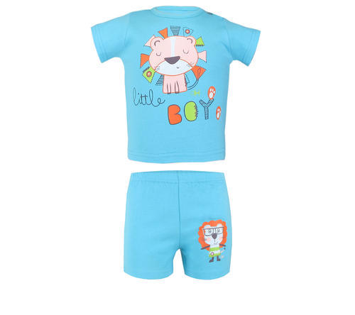 0939f425f Baby Boy Half Sleeve Casual Wear T Shirt And Shorts- Baby Clothing- Baby  Dress