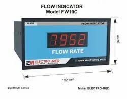 Flow Indicator FW10C