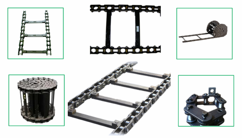 Paver Finisher Spare Parts