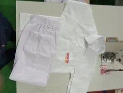 夏季棉校制服