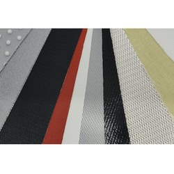 Fiberglass E-Glass High Temperature Fabric