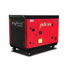 5KVA Mahindra Diesel Generator