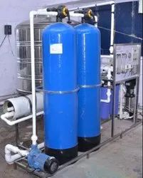 Industrial Mineral Water Machine