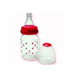 Nuby Baby Bottles Newborn Dependable Performance Baby Bottles