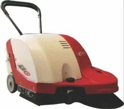 Battery Operated Sweeper- ALFA