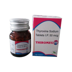 Thyroxine Sodium Tablet