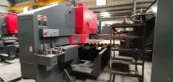 Amada CNC Turret Punch Press
