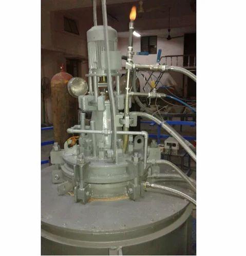 Industrial Furnace - Box Furnace Manufacturer from Bengaluru