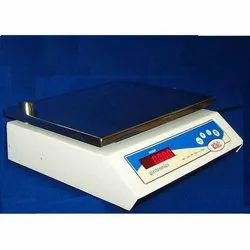 Weighing Scale With Computer Interface