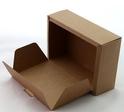 Corrugated Gift Packing Box
