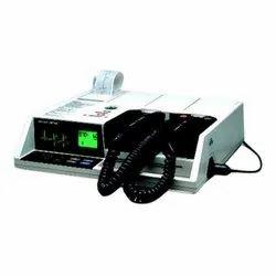 Physiocontrol LP 10 Defibrillator