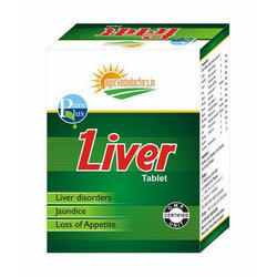 Liver Tablet Franchise