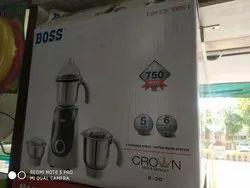 Boss Mixer Grinder