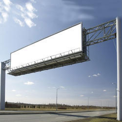 LED Hoarding Advertisement Services