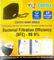 COATEX Make N95 Plus Mask