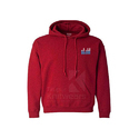 Poly Cotton Promotional Hoodie