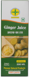 herbal Ginger Juice 500 ml
