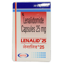Lenalid 5mg ,10 mg,15mg Capsule