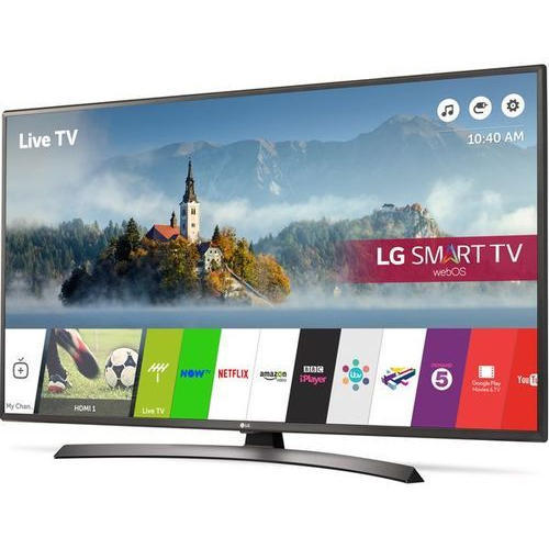 Lg Smart Led Tv At Rs 20500 Piece Lg Smart Television Luxmi