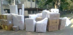 Commercial Goods Packing And Moving Services