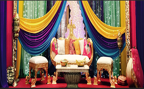 Wedding Decorators In Lucknow Wedding Decoration Shubh