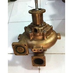 Cummins Raw Water Pump