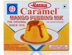 Mango Pudding Mix