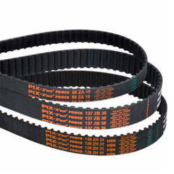 PIX Force Automotive Raw Edge Cogged Belts