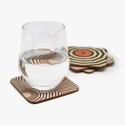 Dining Table Coaster